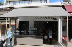 Boucherie Metzger ***