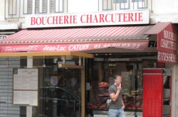 Boucherie Catois ***