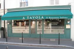 A Tavola ***