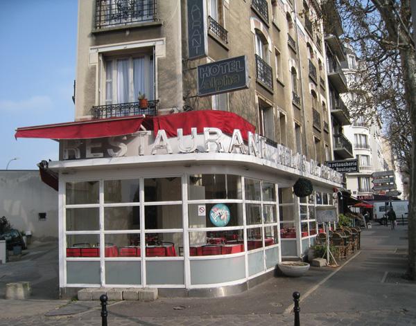 Prix Restaurant Le Bretagne Boulogne Billancourt