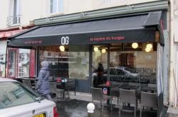 Le QG Boulogne