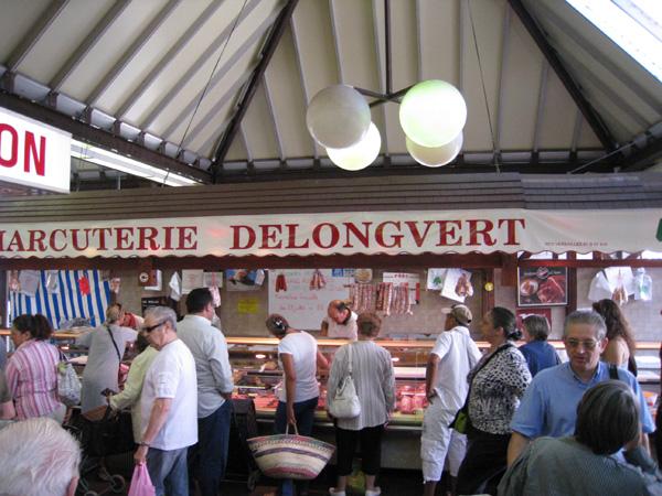 Charcuterie Delongvert ***