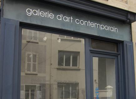 Galerie Exit