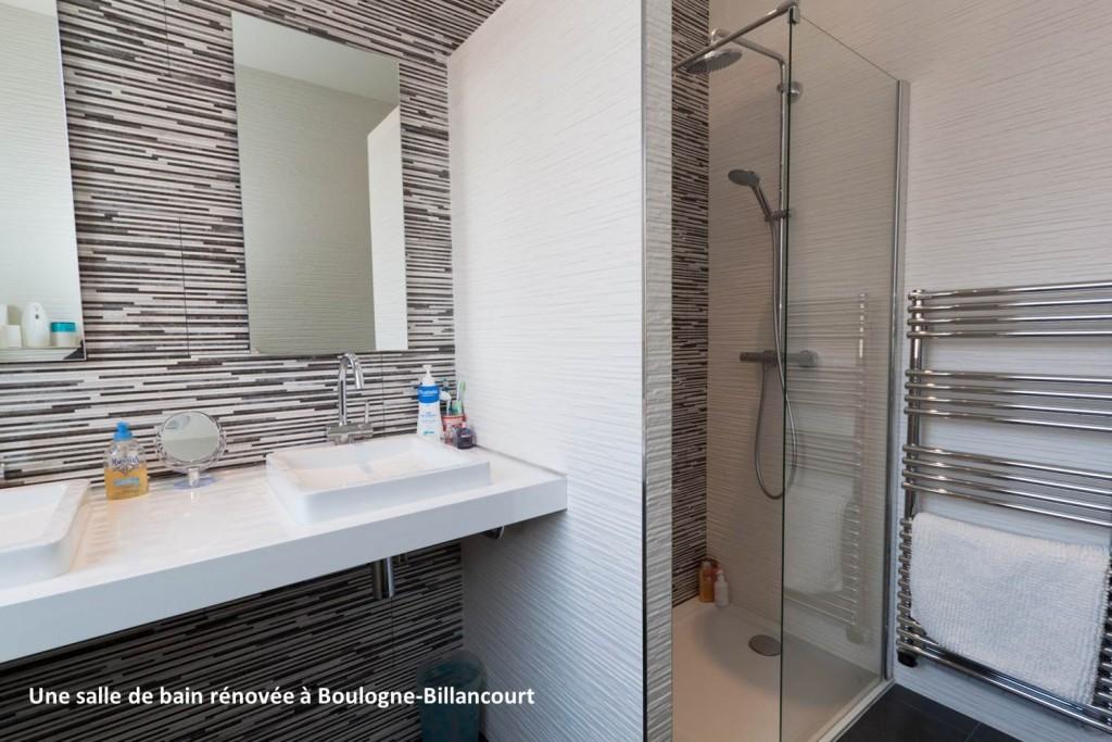 La maison des travaux - Refaire une salle de bain cout ...