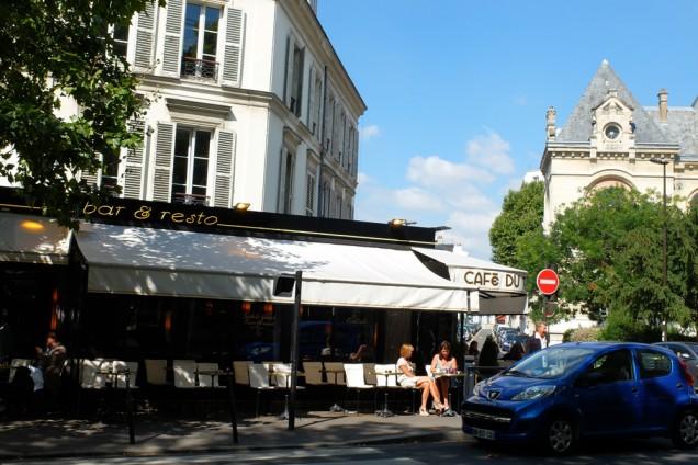 Café du Théâtre