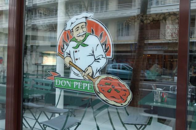 Don Pepe ***