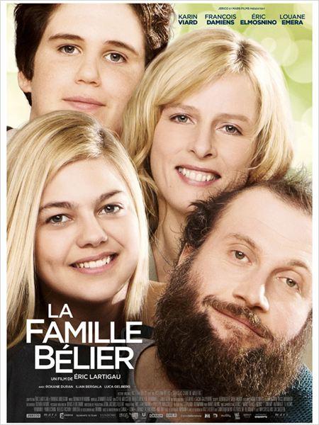 La Famille Bélier, notre film coup de coeur de Noël !