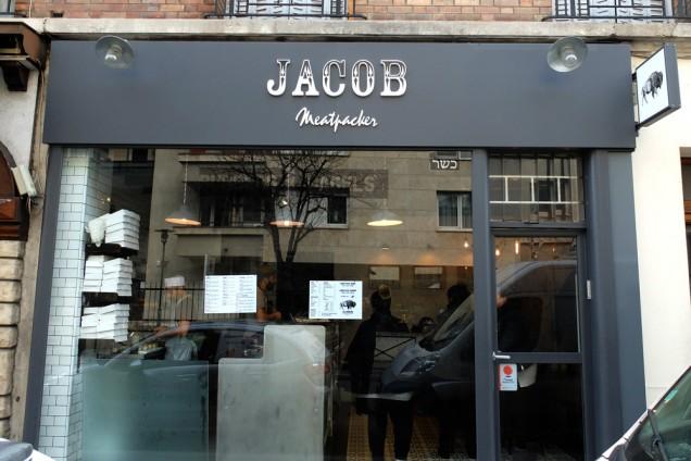 Jacob Meatpacker