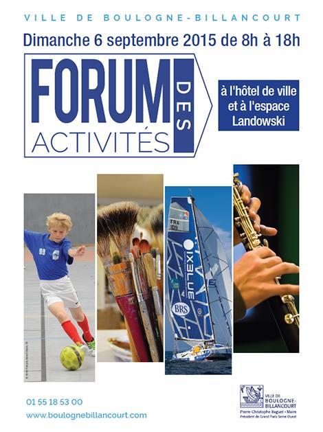 forumactivités