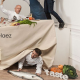 Les chefs Boulonnais ont mis le feu à Taste of Paris