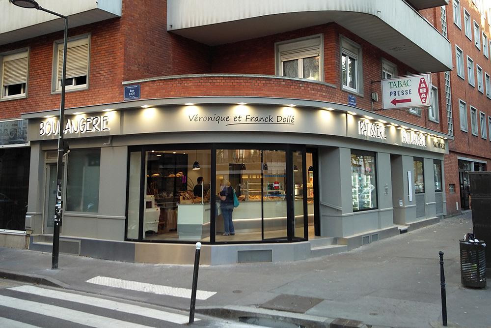 Boulangerie Dollé ***