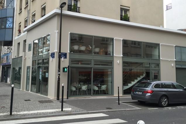 3B Brasserie