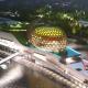 A quelques mois de son ouverture, découvrez la Cité Musicale de l'Ile Seguin en vidéo 3D !