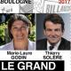 Elections Législatives 2017 à Boulogne : Le Grand Débat !