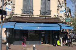 Boulangerie Jan