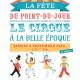 Samedi 8 septembre 2018, c'est la fête du cirque à Boulogne !