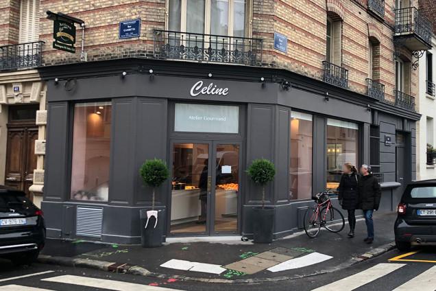 Céline Atelier Gourmand