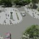 Découvrez le nouveau visage de la place Jules Guesde en 3D