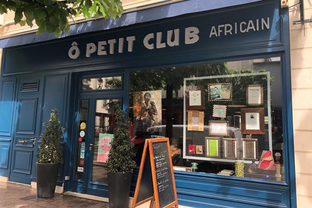 Ô Petit Club Africain !