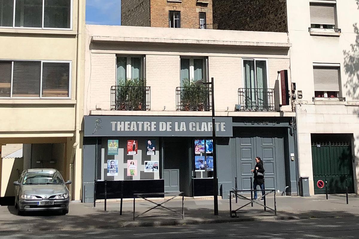 Théâtre de la Clarté