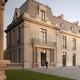 Des nouvelles encourageantes pour le Château Rothschild !