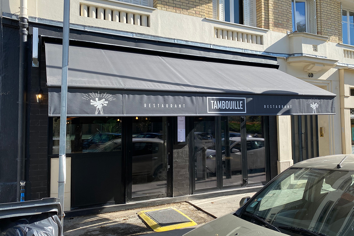 Tambouille